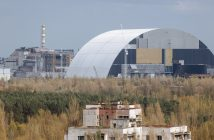 Chernobyl disaster - 30th Anniversary