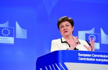 Press statement by Kristalina Georgieva