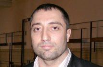 снимка: www.infonews.bg Димитър Желязков-Очите