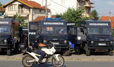 жандармерия-