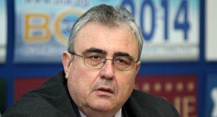 Огнян Минчев: Извинете - отблъскващо е да четем кой министър бил глупак, кой бил дебел, кой бил неграмотен...