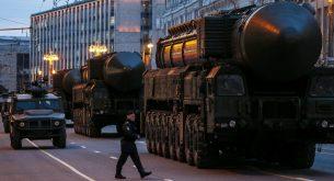 ракети русия прибалтика