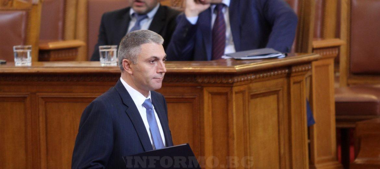 ДПС и ГЕРБ обсъдиха парите на партиите (видео)