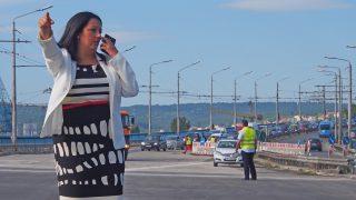 Лиляна Павлова - министър на регионалното развитие и благоустройството снимка: БГНЕС
