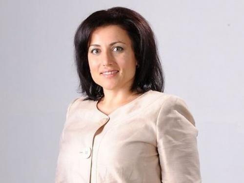 Десислава Танева, министър на земеделието и храните