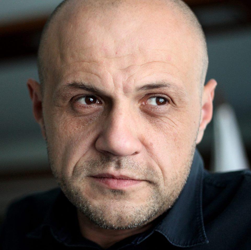 Томислав Дончев, вицепремиер по европейските фондове и икономическата политика