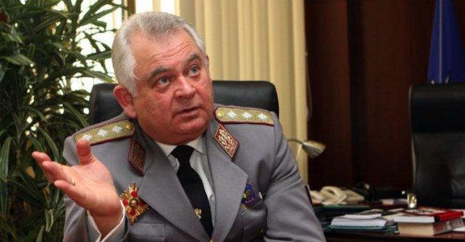 ген. Кирчо Киров