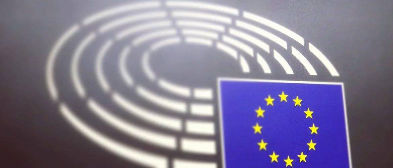 Снимка: Twitter - European Parliament
