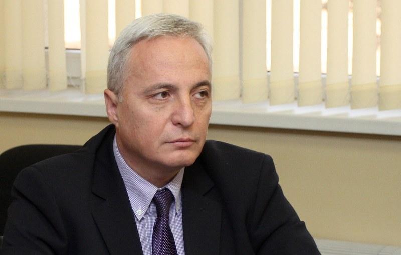 Цветан Цветков снимка: http://agroplovdiv.bg/