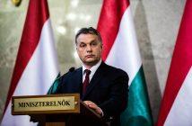 Виктор Орбан снимка: Bloomberg