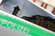 полиция, германия