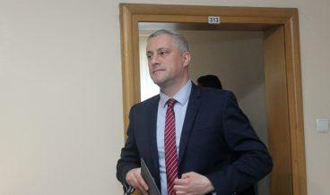 Божидар Лукарски, снимка: БГНЕС