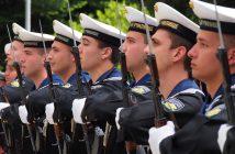военно училище военни