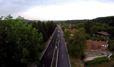 скоростен път Враца, Мездра, Видин, Ботевград