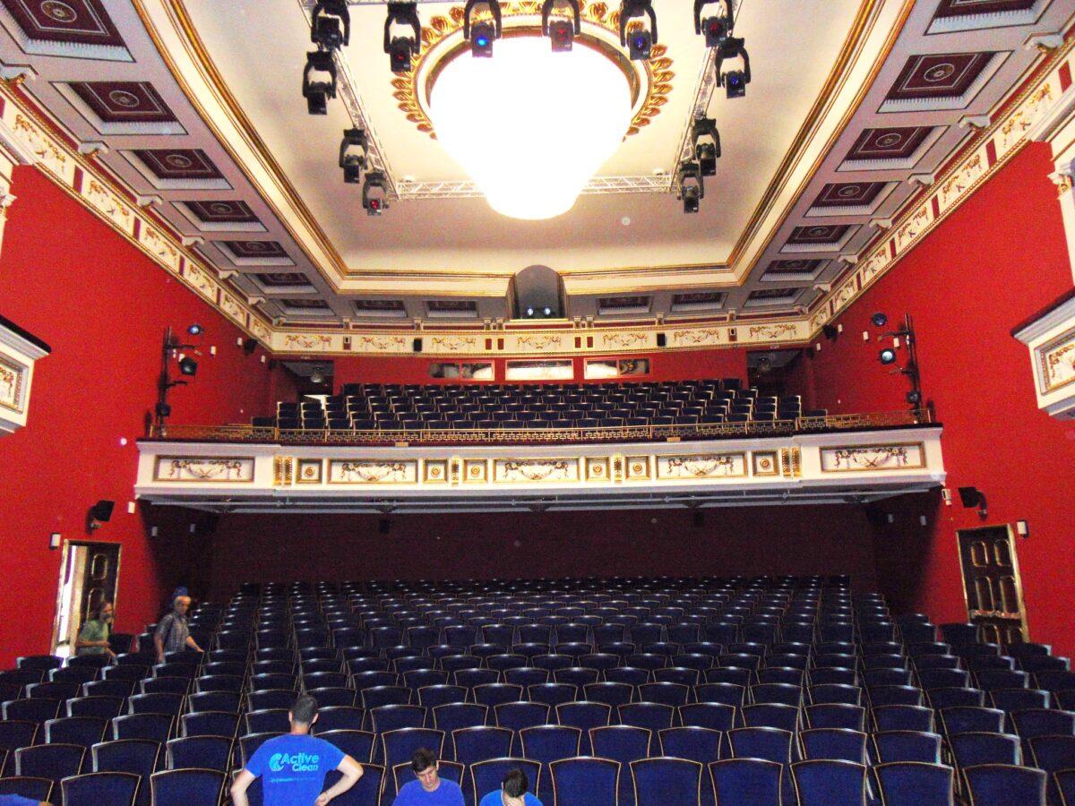 снимка: БГНЕС Драматичен театър Пловдив