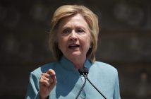 Хилари Клинтън снимка: БГНЕС