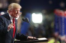 Доналд Тръмп снимка: ЕРА/БГНЕС