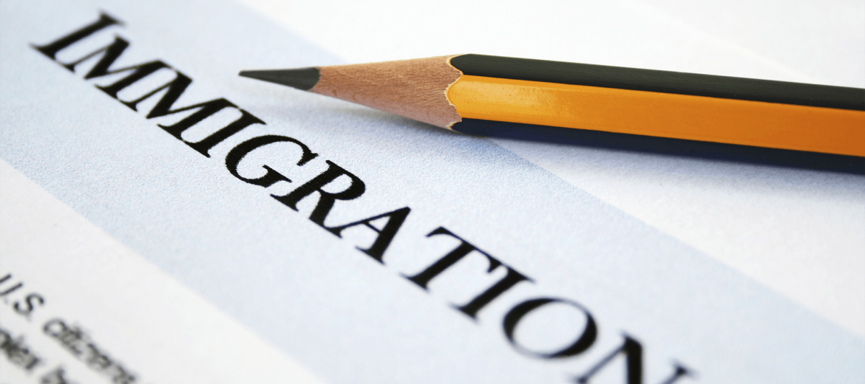Immigration имиграция