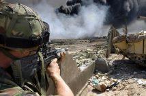 Кадри от Войната в Ирак Снимка: theguardian.com
