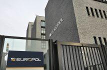 Сградата на Европол
