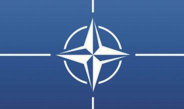 Флаг на НАТО