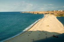 Синеморец Черно море, плаж