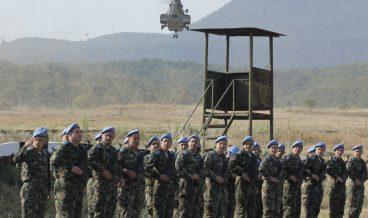 войници, учение