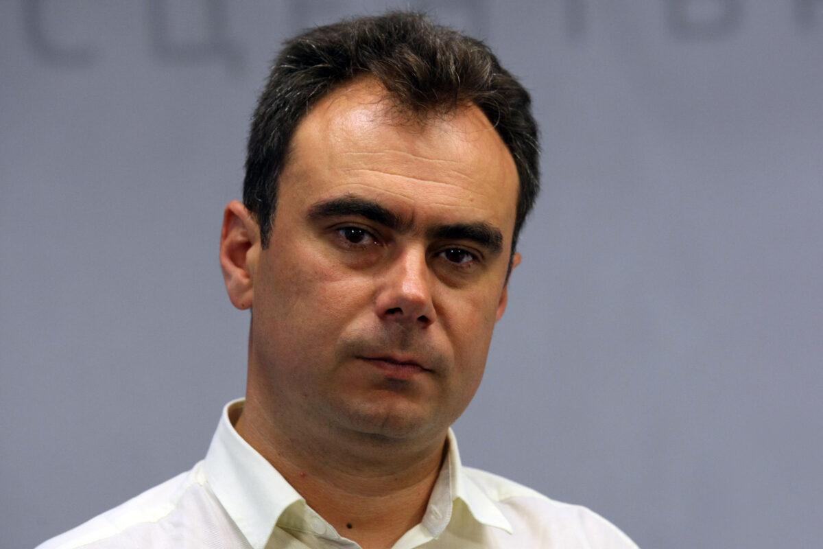 Жельо Бойчев, БСП
