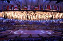 Олимпиада, закриване