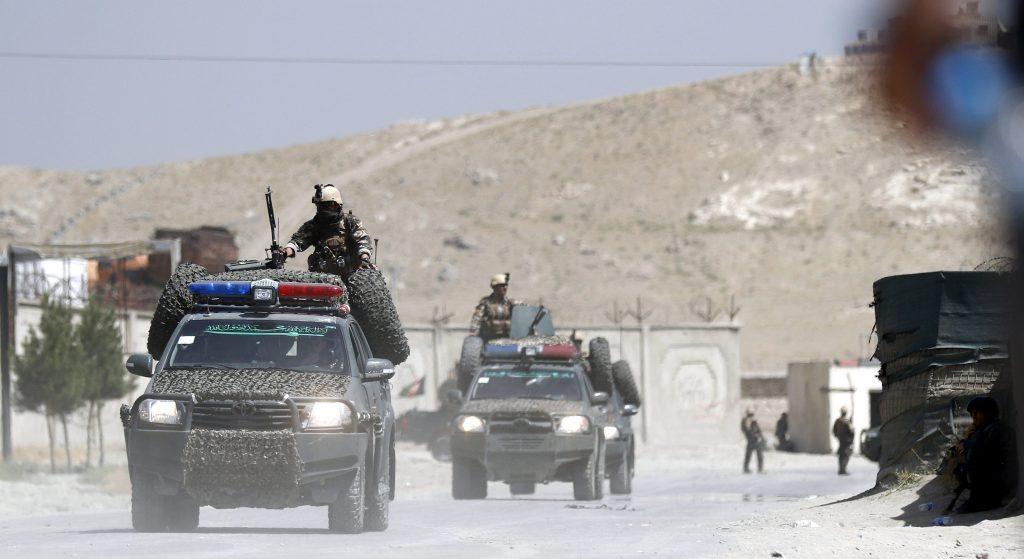 кабул война талибани афганистан
