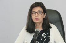 Меглена Кунева, министър на образованието и науката, снимка: БГНЕС