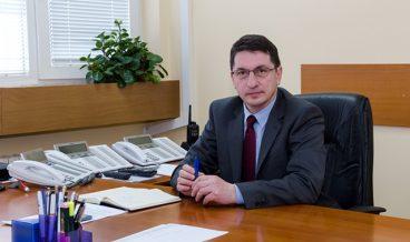 Главен комисар Христо Терзийски Снимка: МВР