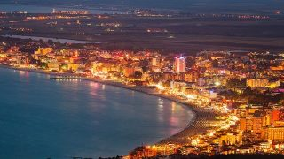 Слънчев бряг, България