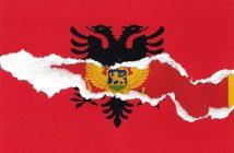 Албания, Черна Гора