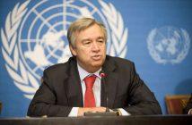 снимка: ООН