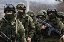 руска армия военни