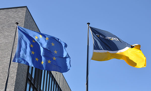 europol_eu_flags