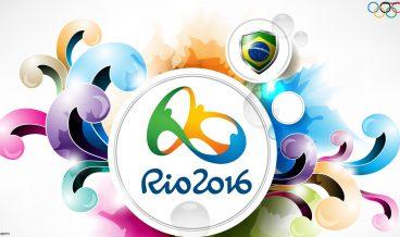 Рио, олимпиада