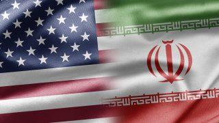 САЩ, Иран