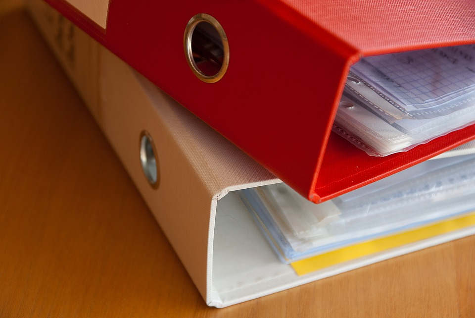 бизнес, документи