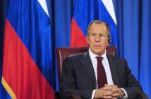 Лавров, снимка: ТАСС