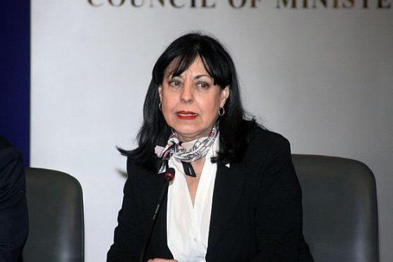Елеонора Николова снимка: БГНЕС