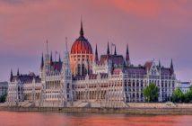 Унгария, Будапеща