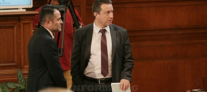 Янаки Стоилов, снимка: БГНЕС