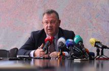 Веселин Пенев бившият областен управител на софия
