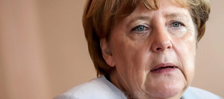 Ангела Меркел снимка: ЕРА/БГНЕС