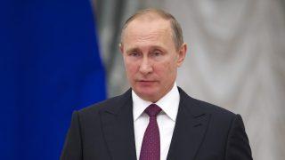 Владимир Путин снимка: ЕРА/БГНЕС
