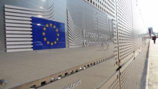 Европейската комисия Снимка: Лоек Ессерс/Loek Essers