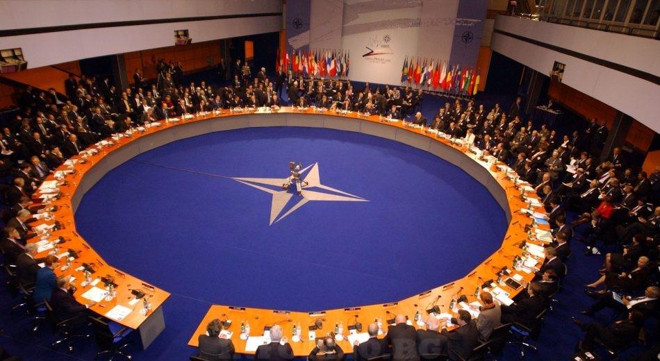 Съвет за сигурност на ООН Снимка: security.bg