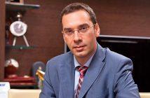 Димитър Николов, кмет на Бургас